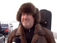 19.01.2013 В аэропорту Челябинска