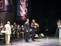 Награждение знаком отличия - 20 января 2012 г