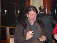 Клуб Альма-матер, Москва, 23 января 2013 года