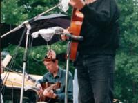 Грушинский фестиваль, 1998 г