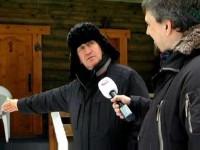 Ватутинки - февраль 2011 г