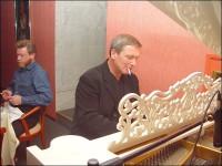"""Олимпия"", Санкт-Петербург. 4 октября 2002 г."