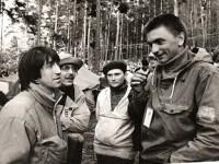 Олег Митяев и Андрей Козловский