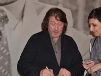 Театр Эстрады, 21 февраля 2013 года