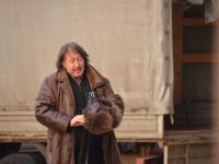 Театр Эстрады, 20 февраля 2013 года
