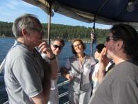 Озеро Тургояк 2012