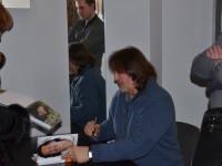 г.Звенигород М/О, 21.03.13г.