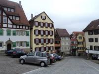 Домик на юге Германии