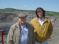 С Михаилом Жванецким