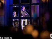 Chaplin Hall. Санкт-Петербург. 29 ноября 2012 г.