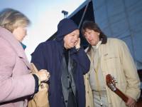 Закрытие  Московской премьеры