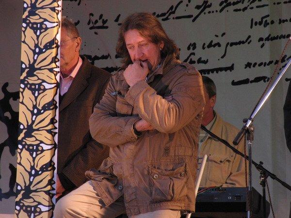 День поэзии 2009 г.
