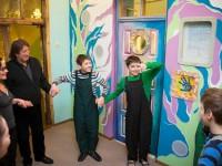 """В гостях у театра """"Пиано"""" 6 декабря 2013 г"""