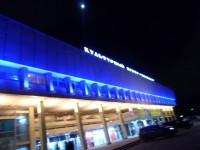 """КЦ """"Москвич"""" 14 декабря 2013 г."""