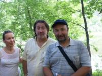 Груша 2013 г. Олег Митяев и...