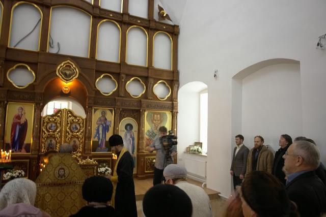 Сунгурово 19 декабря 2013 г