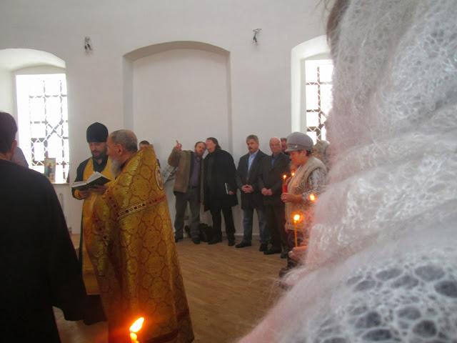 Сунгурово - 19 декабря 2013 г