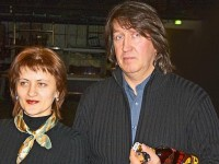 Новосибирск - 3 ноября 2004 г