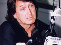 На Радио Шансон