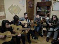 День песен Олега Митяева