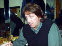"Клуб ""Астория"" 2002 год."