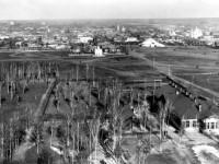 Челябинск. Будущий Ленинский район в 1919 г.