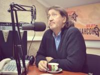 "Радио ""Шансон"" Казань.8.10.13 г."