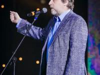 """Большой фестиваль песни и поэзии """"Крепитесь, люди!"""""""