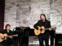 Творческий вечер Сергея Плотова 14 апреля 2014 г