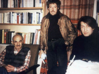 Булат Окуджава, Андрей Макаревич, Олег Митяев