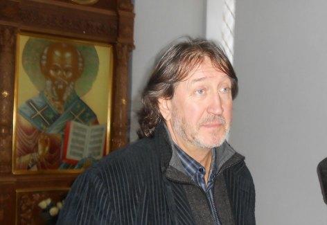 Сунгурово, 19 декабря 2013 г
