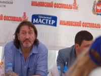 Ильменка 2012 г.