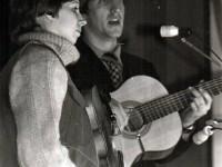 Марина и Олег Митяевы 1982 год