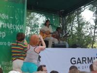 XXXIX Грушинский фестиваль - 2011