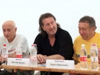 XLI Грушинский фестиваль. 4 июля 2014...