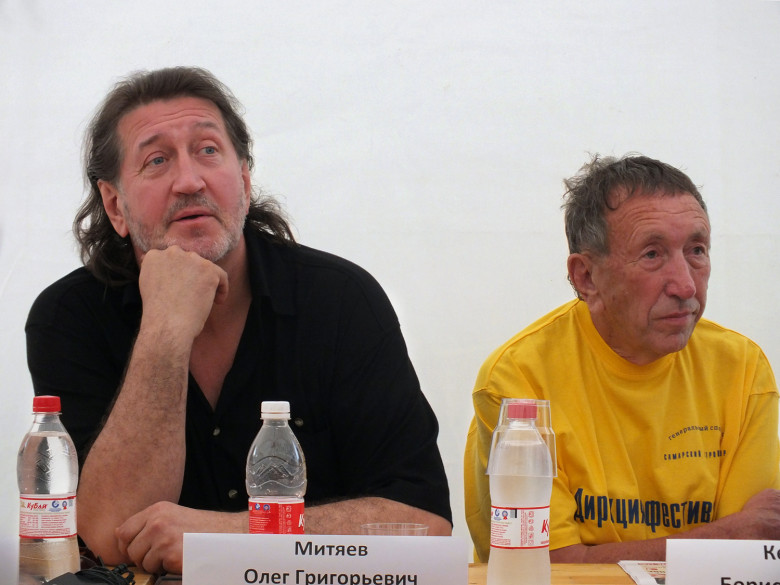 Грушинский 2014 г.