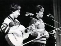 Самара 1986