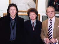 Олег Митяев, Александр Осипов, Юрий Маликов