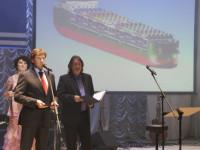 170-летие Волжского пароходства