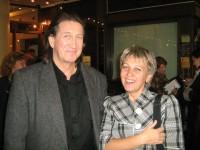 С Еленой Решетняк