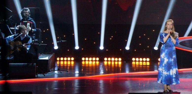 """Большой фестиваль песни и поэзии """"Крепитесь, люди!"""" 11 апреля 2014 г. в Крокус Сити Холле."""