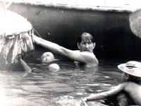 1986 г. Грушинский фестиваль