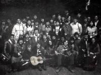 1982 г. Ильменский фестиваль
