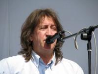 2009 г. Грушинский фестиваль.