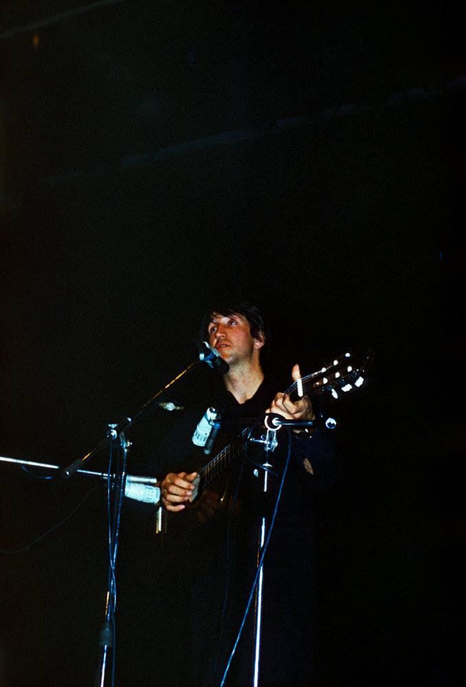 Казань 1987 год