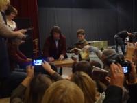 Архангельск 14.10.2014 г.