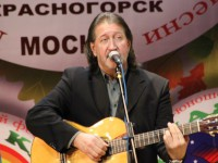 """Зелёная карета"" – 2014"