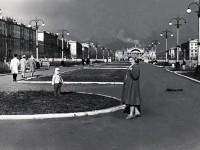 Сквер по ул. Богдана Хмельницкого