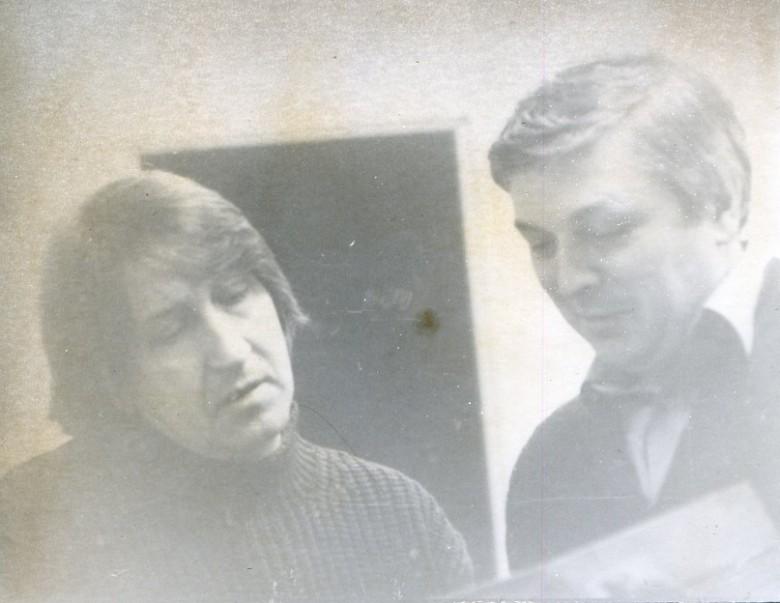 Олег Митяев, Алексей Брунов