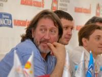 Ильменский фестиваль 2012 г.